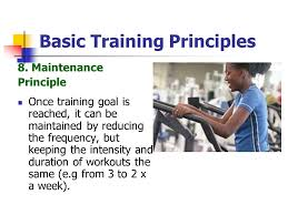8 Principles of Training - Comprehensive Guide 27