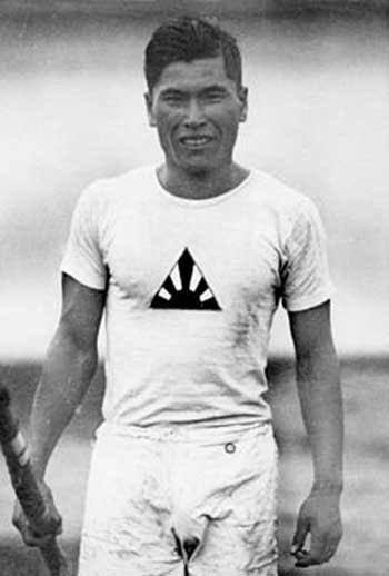 Fortunato Catalon the Greatest of 1920s Filipino Sprinters 2