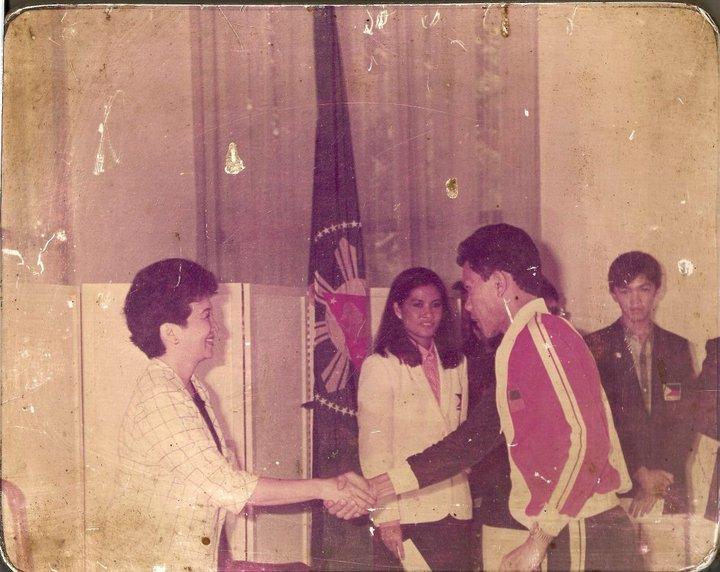 Isidro Del Prado Legacy 3