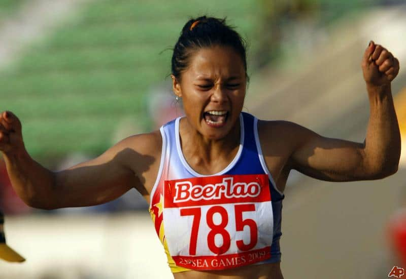 Philippines athletics to train in Hong Kong