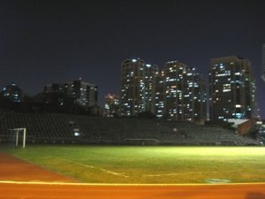 philsports-ultra-pasig-track-oval Track Ovals in the Philippines