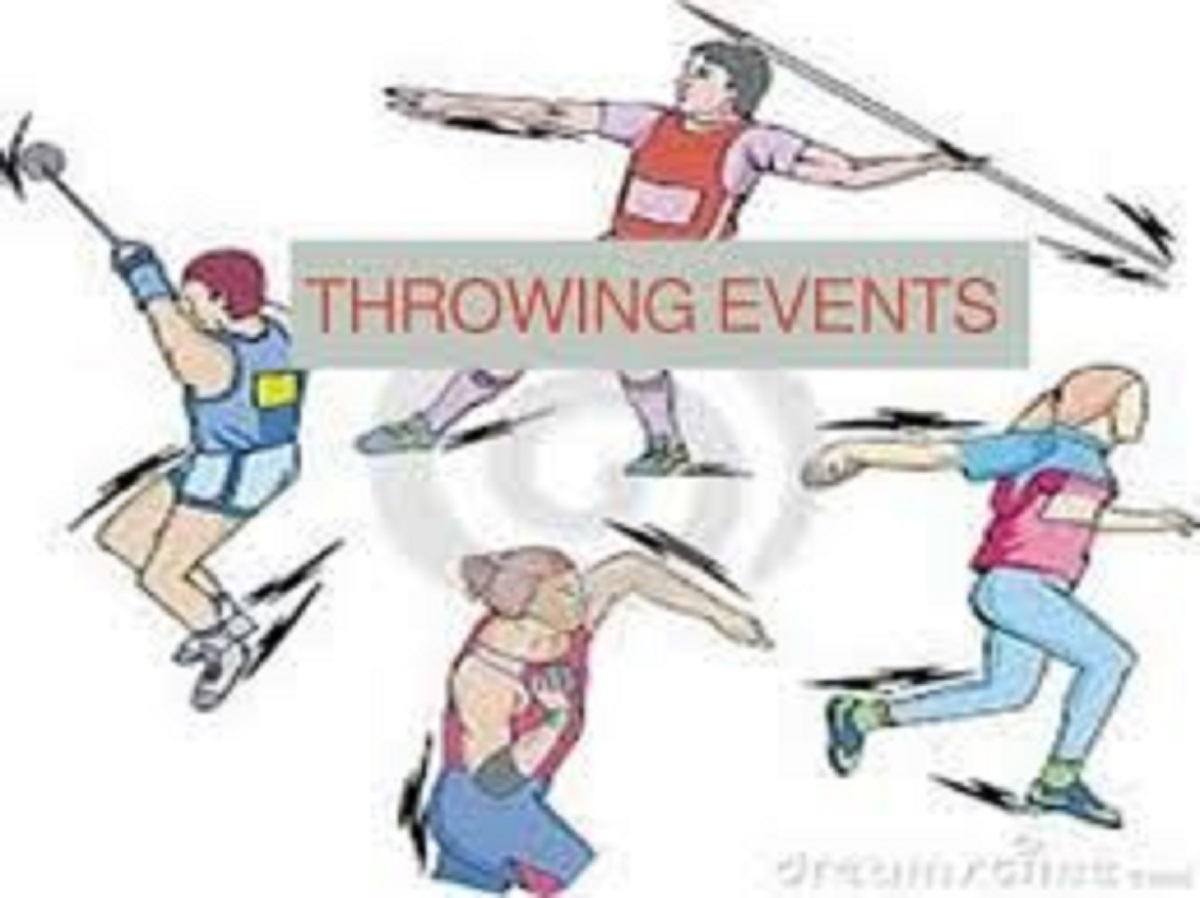 How to do 4 Amazing Throwing Events in Athletics? 33