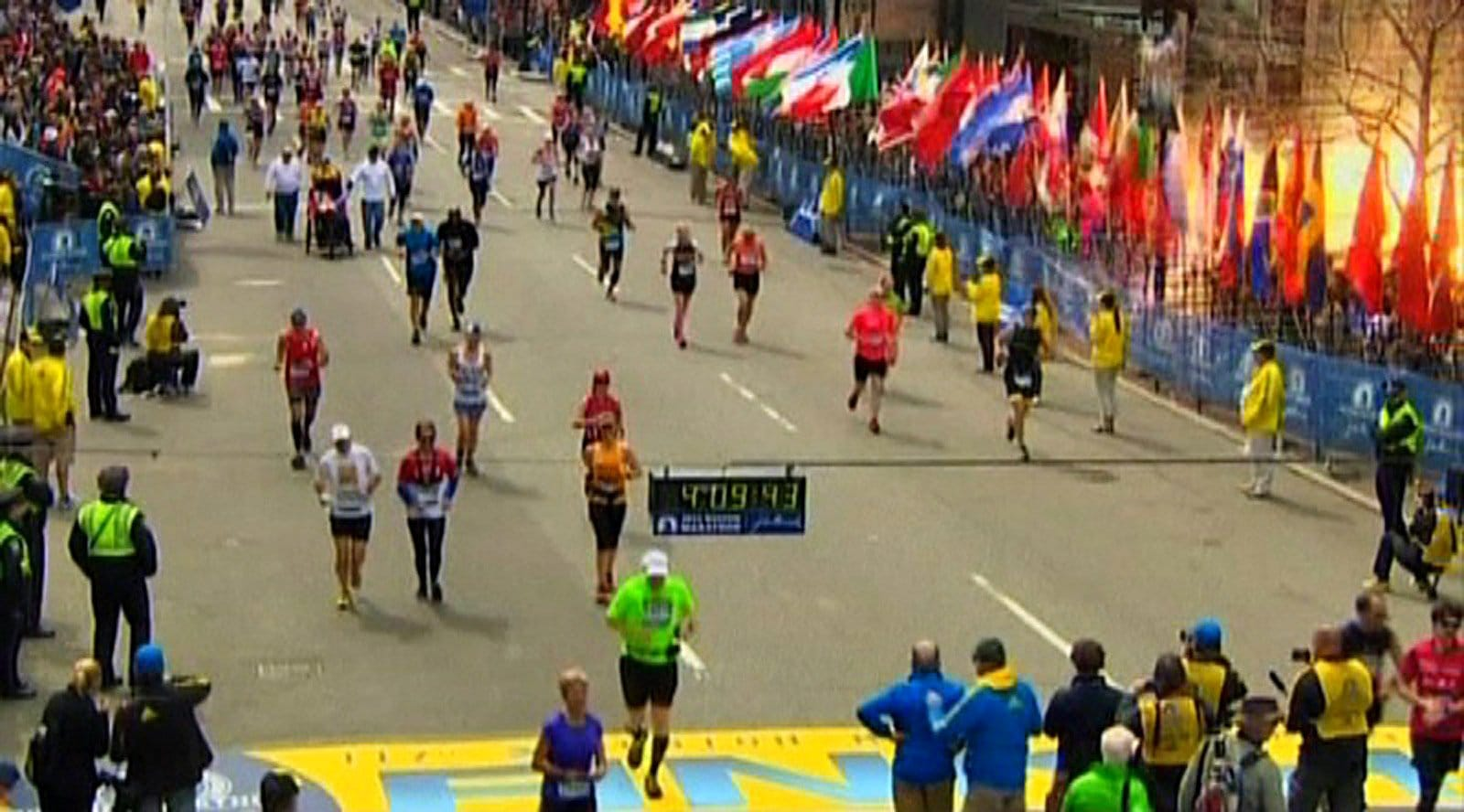 2013 New York Marathon