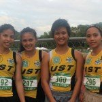 2013-uaap-ust-womens-4×100