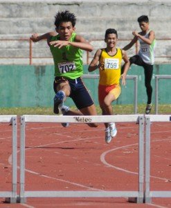 2013 Batang Pinoy Finals