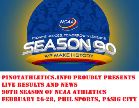 Philippines NCAA Athletics Records