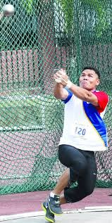 Top 10 SEA Games Amazing Athletes in Philippines Track and Field 11
