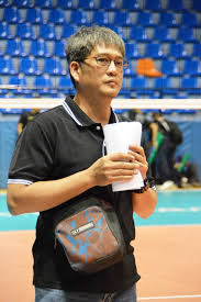 Francis Vicente Volleyball Philippines