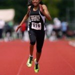 Zion Corrales-Nelson - AIMS FOR TOKYO OLYMPICS 200M 16
