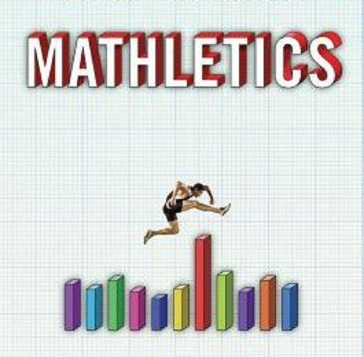 Mathletics by John Barrow