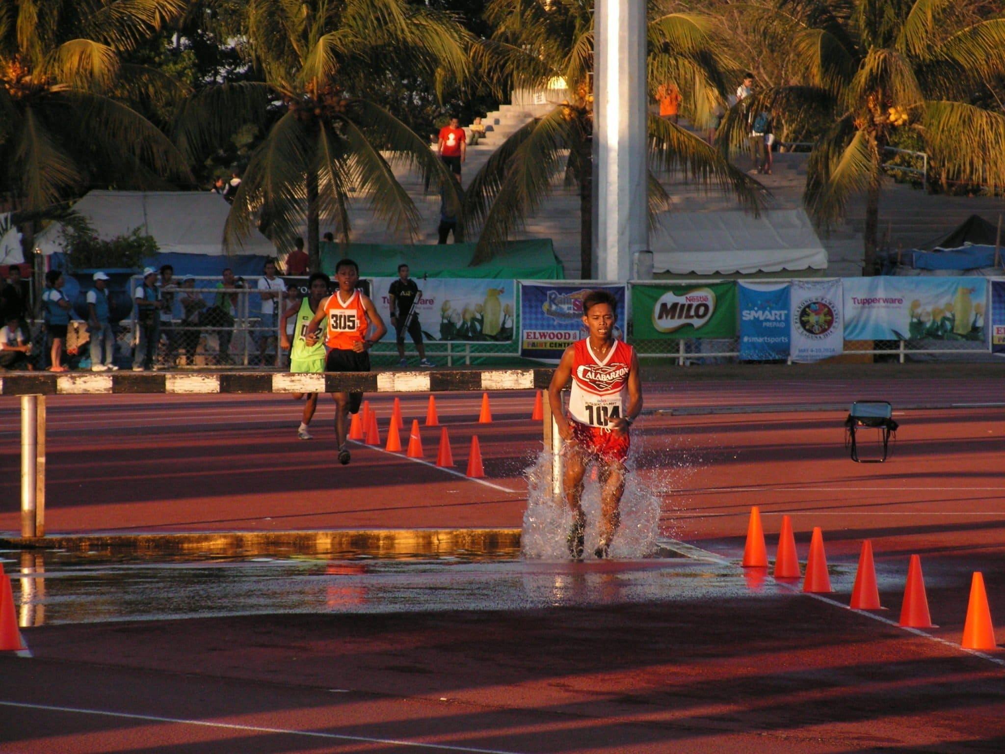 Palarong Pambansa 2014 Laguna Comprehensive Athletics Report and Photos 2