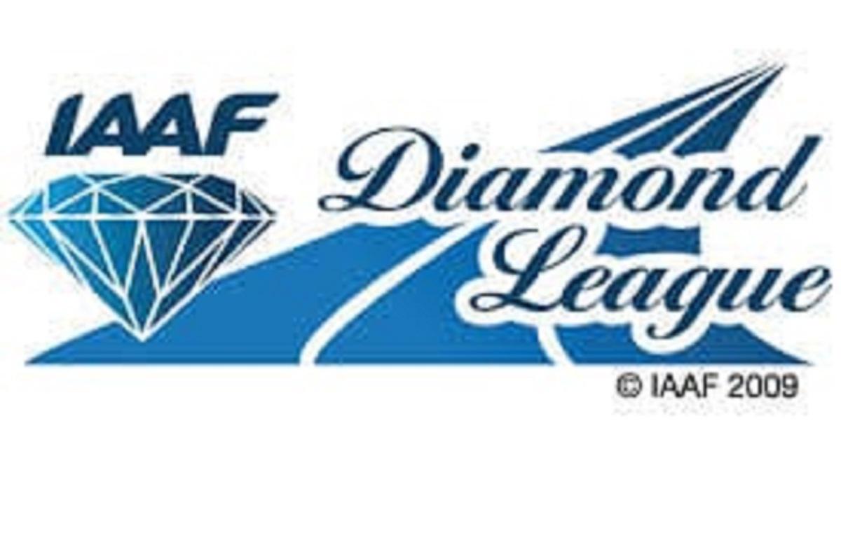 2020 Diamond League 1