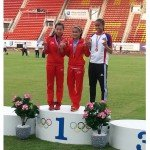 Zion Corrales-Nelson - AIMS FOR TOKYO OLYMPICS 200M 13