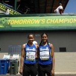 Zion Corrales-Nelson - AIMS FOR TOKYO OLYMPICS 200M 10