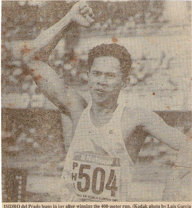 Isidro Del Prado