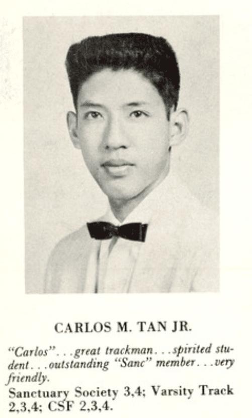 Carlos Kevin Tan