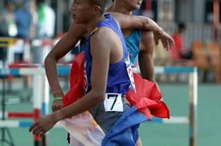rene herrera philippines athlete
