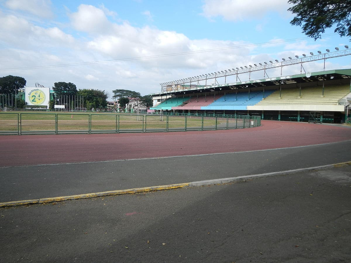 80 Track Oval in the Philippines the Most Comprehensive Guide you will ever find 15