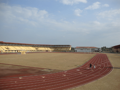 80 Track Oval in the Philippines the Most Comprehensive Guide you will ever find 10