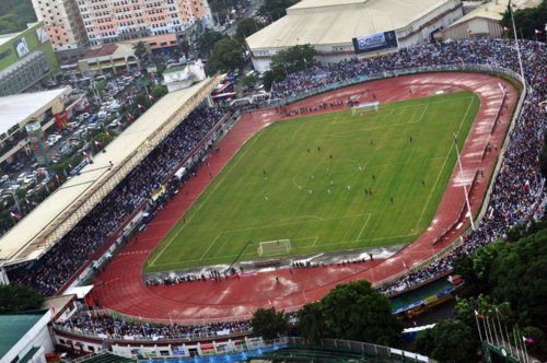 80 Track Oval in the Philippines the Most Comprehensive Guide you will ever find 17