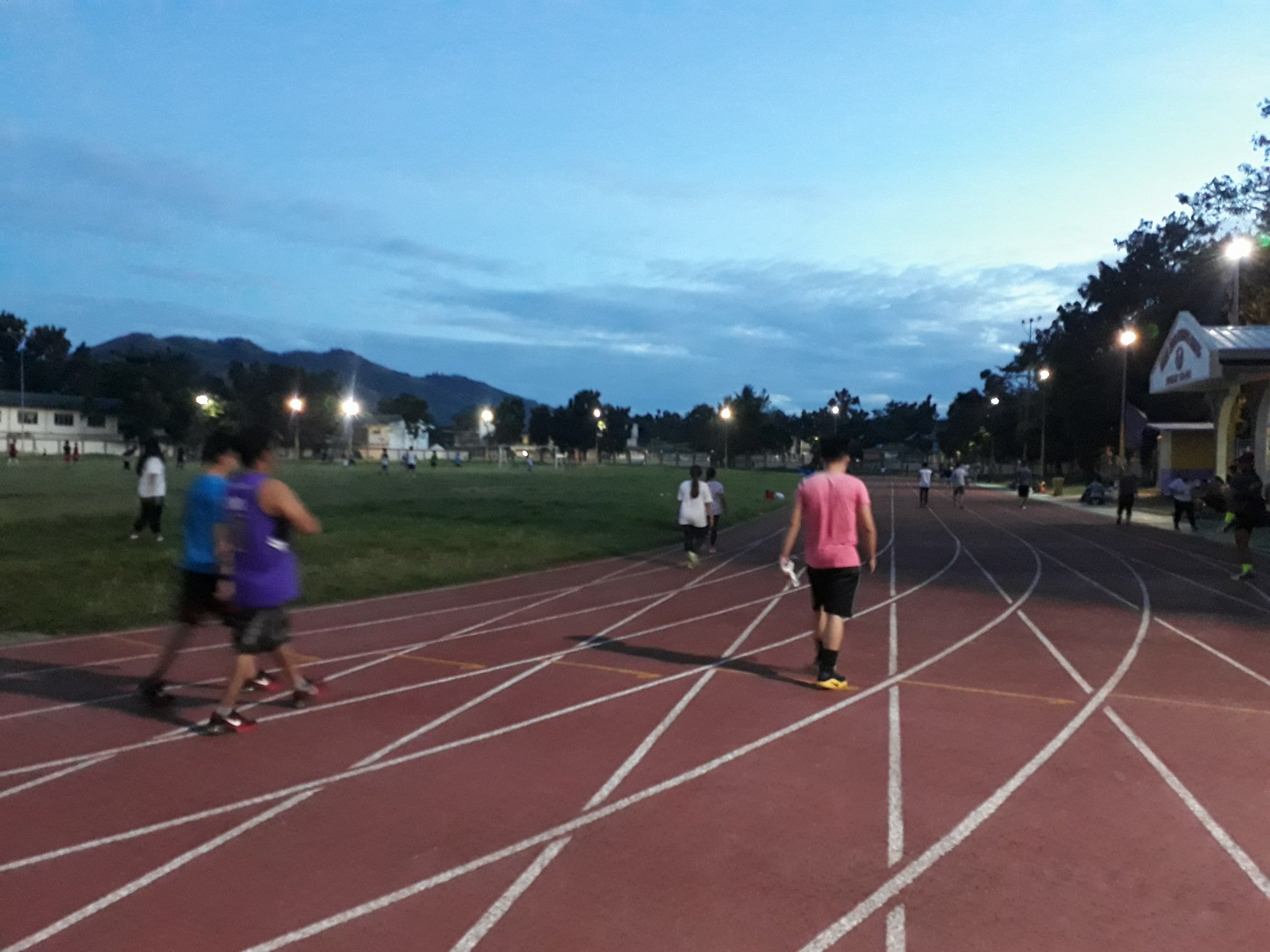 80 Track Oval in the Philippines the Most Comprehensive Guide you will ever find 20