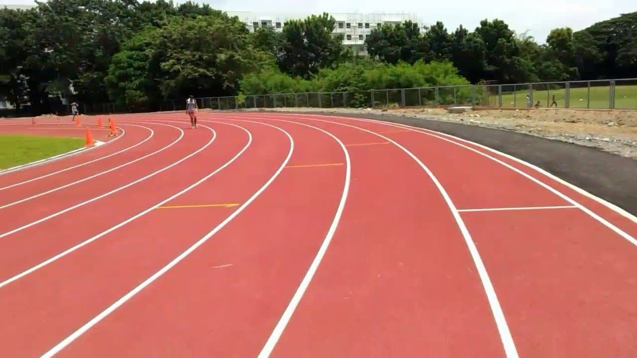 80 Track Oval in the Philippines the Most Comprehensive Guide you will ever find 38
