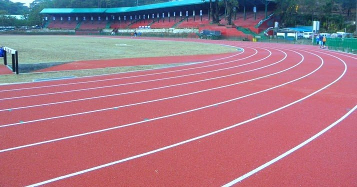 80 Track Oval in the Philippines the Most Comprehensive Guide you will ever find 8