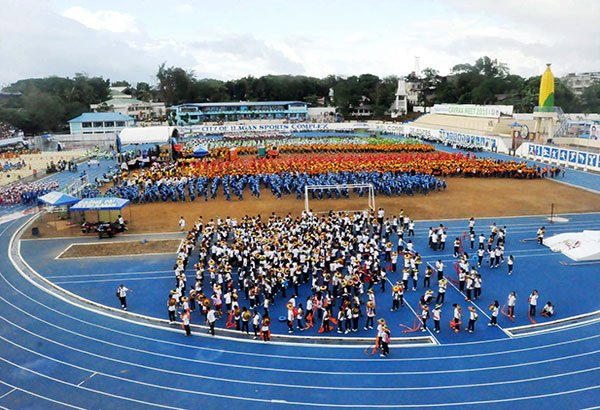 80 Track Oval in the Philippines the Most Comprehensive Guide you will ever find 4
