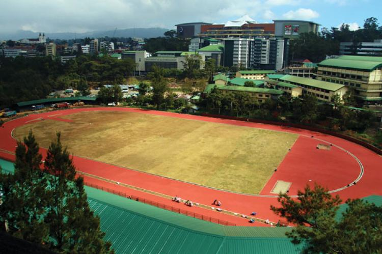 80 Track Oval in the Philippines the Most Comprehensive Guide you will ever find 28