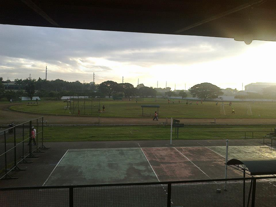 13) Marcello High School Malolos, Bulacan Track Ovals in the Philippines