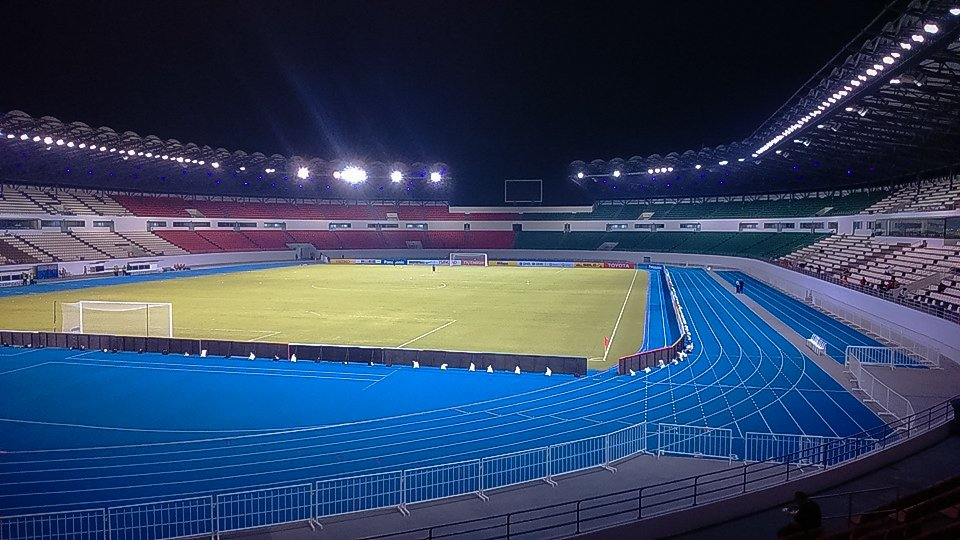 80 Track Oval in the Philippines the Most Comprehensive Guide you will ever find 13