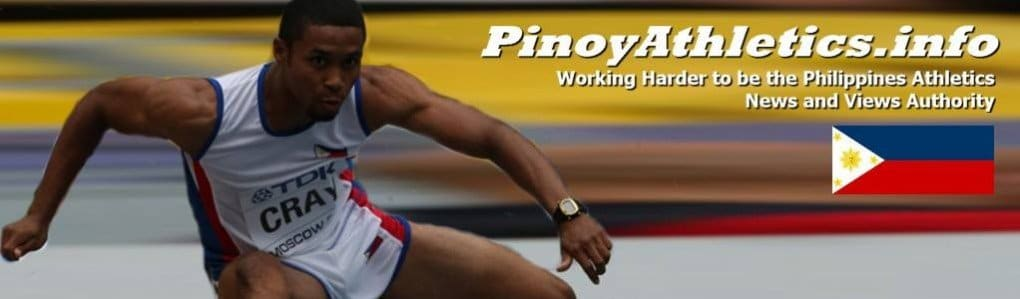 Philippines Track and Field