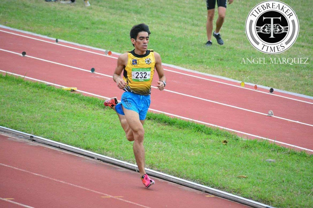 Philippines 3000 Meter National Virtual Championships - Full Results 4