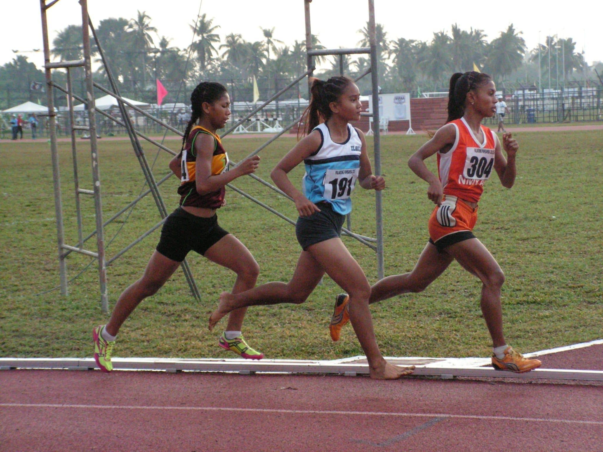 Palarong Pambansa 2014 Laguna Comprehensive Athletics Report and Photos 4