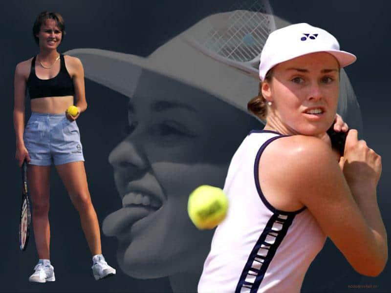 Tennis Skills DESIGN AND IMPLEMENTATION 2