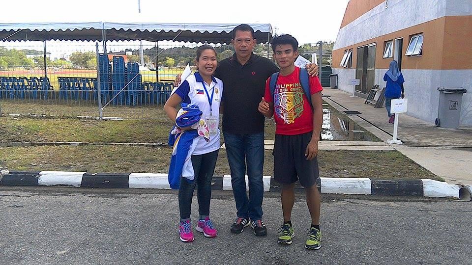 2015 ASEAN School Games Results