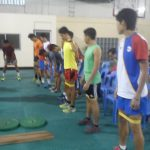 The Philippines Sports Commission 2013-2020 Comprehensive Article Guide 37
