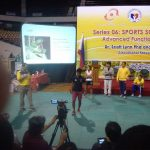 The Philippines Sports Commission 2013-2020 Comprehensive Article Guide 97