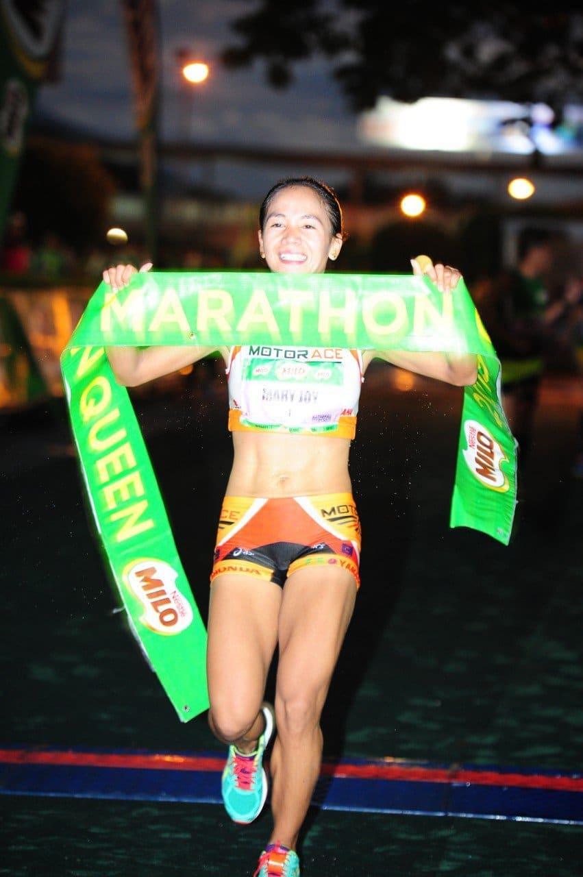 Milo Marathon 2015