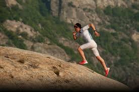Knee pain when Uphill running 1
