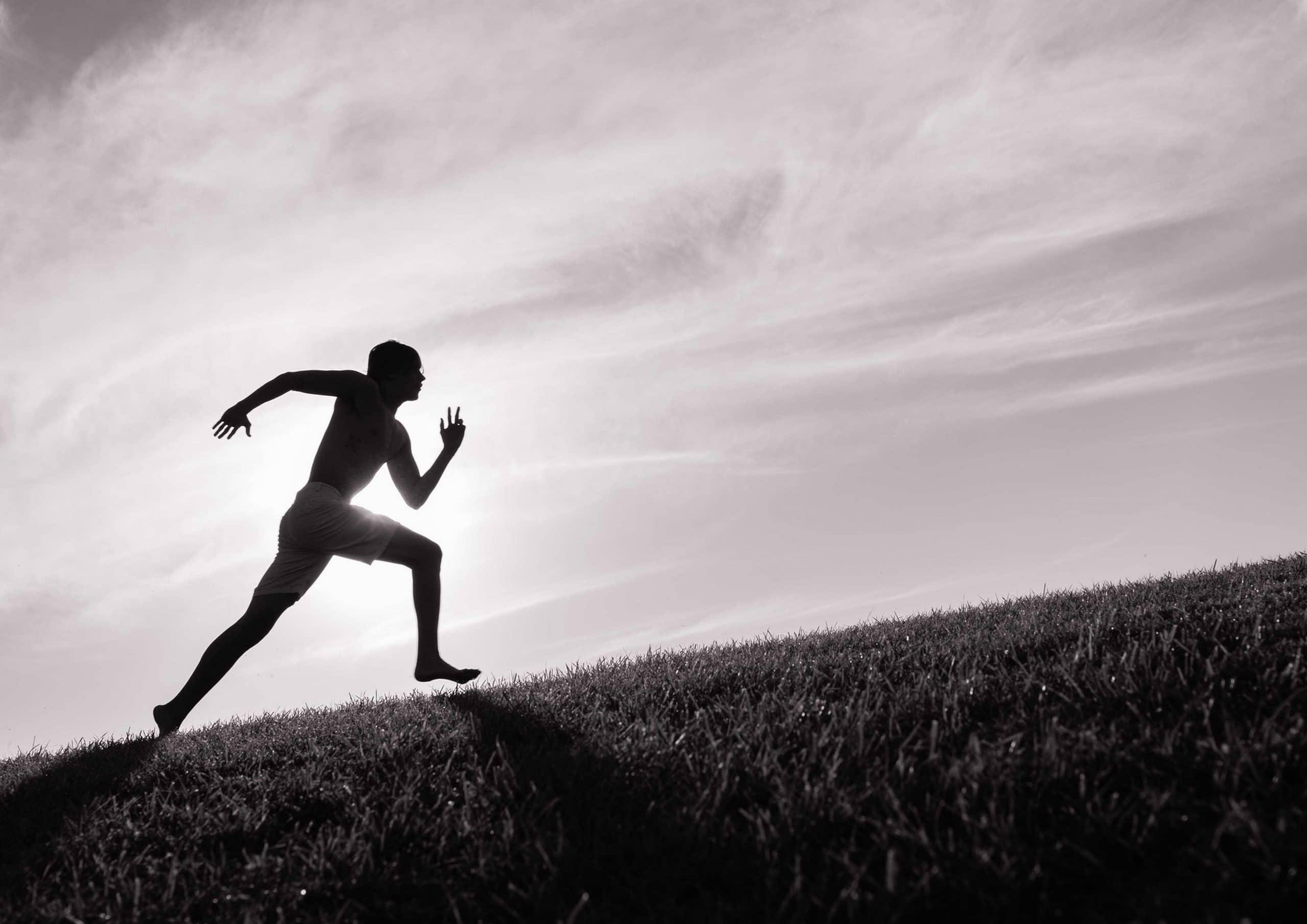 Knee pain when Uphill running 3