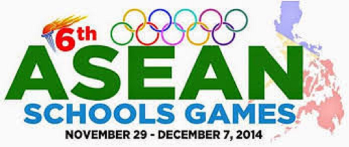 2014 ASEAN School Games Athletics and Fair Selection!