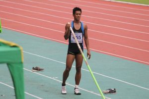 Aries Toledo from Tricycle Drive to SEA Games Iron Man 8