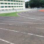 Cagayan De Oro Oval in Disrepair 9