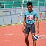 2016 Philippines University Games (Athletics) 1