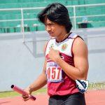 2016 Philippines University Games (Athletics) 17
