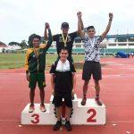 2016 Philippines University Games (Athletics) 15