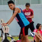 2016 Philippines University Games (Athletics) 14