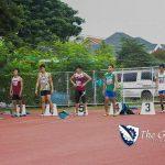 2016 Philippines University Games (Athletics) 13