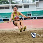 2016 Philippines University Games (Athletics) 12